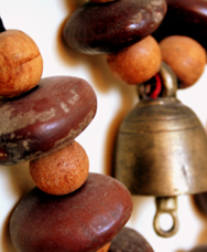 beads bell